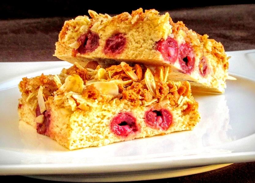 Buttermilch Kirsch Kuchen