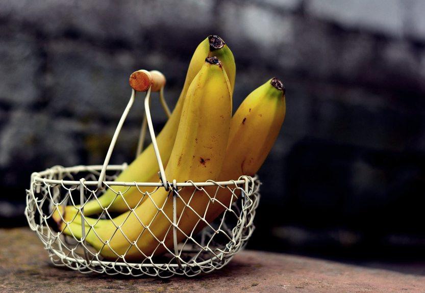 10 Fakten über die Banane