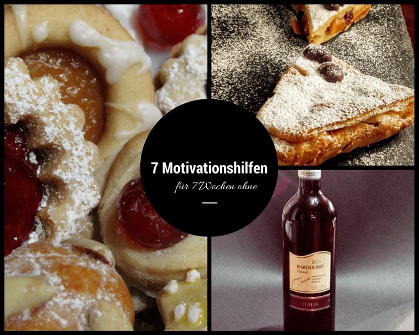 Sieben Motivationshilfen, wie man die Fastenzeit durchhält