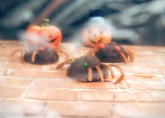 Viel Spaß beim Feiern und fangt die Spinnen schnell ein!